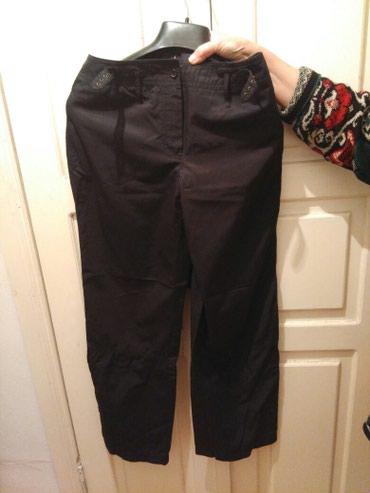 Женские брюки. Размер 44-46