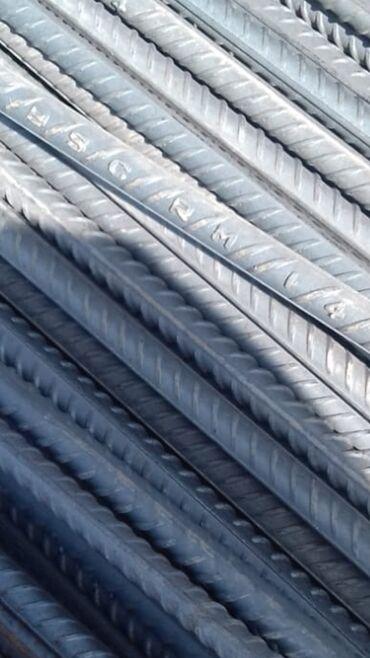 Metal məhsulları - Azərbaycan: BSC - Baku Steel Armaturları Satışı PULSUZ ÇATDIRILMA - 1000 metr