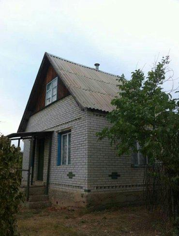 Продаю двухэтажную дачу с.т.Геодезист ,6 соток в Шопоков