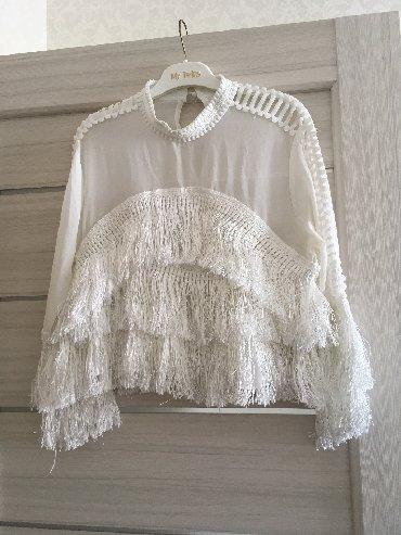 Личные вещи в Баетов: Рубашки и блузы