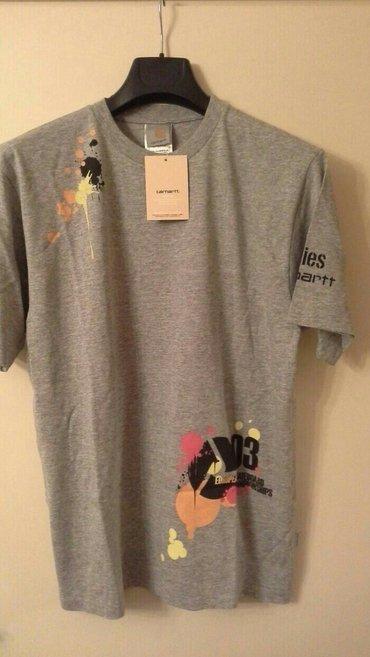 Nove carhartt majice, više modela i boja, veličina L.  - Kragujevac