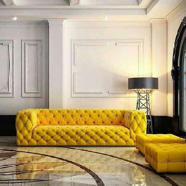 chester sofa - Azərbaycan: Chester divan istenilen reng olcu ve turk kataloq parcalariyla divan