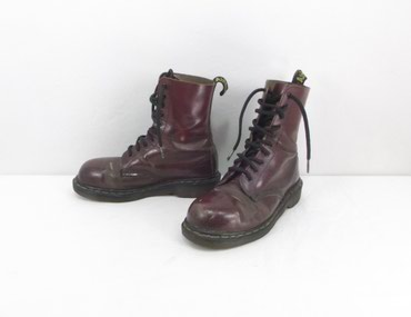 Vintage Dr Martens 1919,made in England,original,90-e,38 - Belgrade