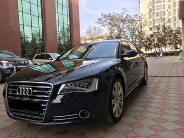 Audi A8 2012 в Бишкек