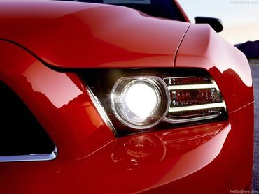ford mustang 1967 satilir in Azərbaycan   FORD: Ford Mustang sol Fara ideal veziyetde!