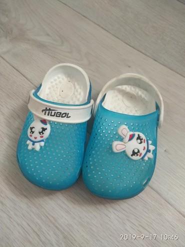 замшевые туфли на каблуках в Кыргызстан: 24 размер, 5 мкр-н