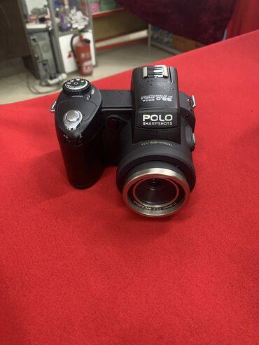 фотоаппарат 360 в Кыргызстан: СРОЧНО! СРОЧНО! СРОЧНО!Новый фотоаппарат-видеокамера Polo Sharpshots