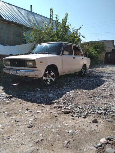 двигатель нива 1 7 инжектор цена in Кыргызстан | ВАЗ (ЛАДА): ВАЗ (ЛАДА) 2105 1.5 л. 1984 | 21114 км