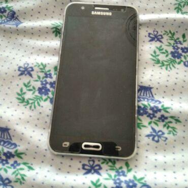 Samsung - Salyan: Samsung Galaxy J5 8 GB qara
