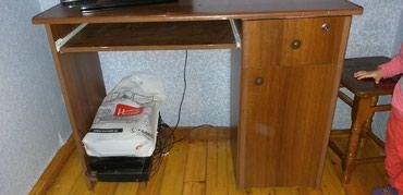 Bakı şəhərində Kompyuter stolu sınığı yoxdu.