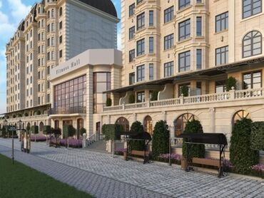 Продается квартира: Магистраль, 3 комнаты, 100 кв. м