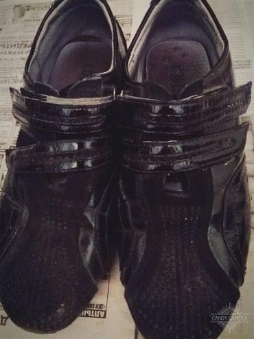 Продаются ботинки осенние фирма в Бишкек