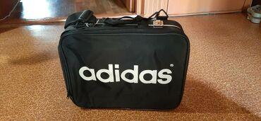 вафельница бишкек in Кыргызстан | ГРУЗОВЫЕ ПЕРЕВОЗКИ: Спортивная медицинская сумка (чемоданчик) новый