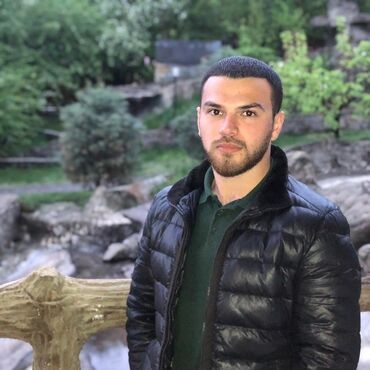 3 elan   İŞ: Ищу работу охранником