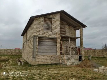Satış Ev 390 kv. m, 5 otaqlı