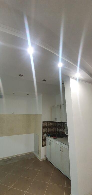 Долгосрочная аренда квартир - 3 комнаты - Бишкек: 3 комнаты, 116 кв. м
