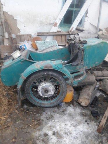 Продам люльку от мотоцикла урал. за 1200 сом в г. кант  в Кант