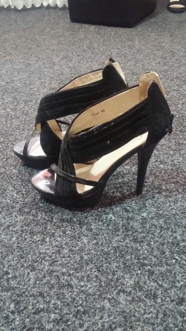 Odlicne sandalice, nosene samo par puta - Zajecar