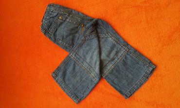 NOPPIES nekoliko puta nosene, dobro očuvane pantalone za dečaka. - Kragujevac