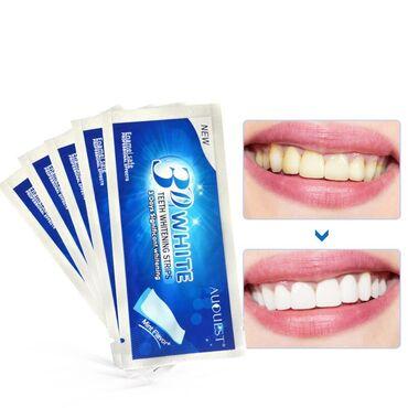 афганский казан бишкек in Кыргызстан | КАЗАНДАР: Полоски для отбеливания зубов Teeth Whitening Strips   Всего десяток л