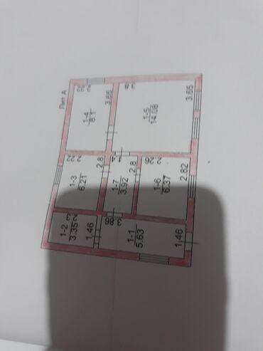 Недвижимость - Ленинское: 78 кв. м 4 комнаты, Сарай, Забор, огорожен