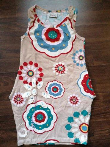 Haljina-leprsava - Srbija: Nova haljina za devojčice, veličina 8