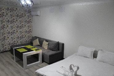 Квартира на ночь  Новая гостиница свежим ремонтам и мебель новая чиста