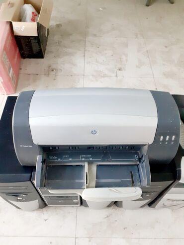 Rəngli printer.Ofisdə istifadə edilib.Ofis bağlandığı üçün