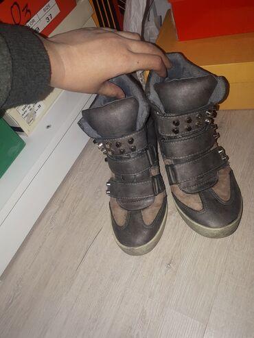 Продаются женские ботинки сникерсы. Полностью натуралка. Стелька
