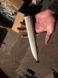 белая chery в Кыргызстан: Ручки lexus lx470 комплект белый жемчуг