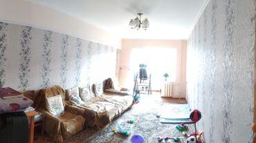 ванна цена ош в Кыргызстан: Продается квартира: 2 комнаты, 50 кв. м