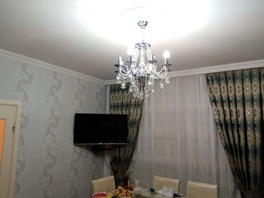 аккумуляторы 1 2v в Азербайджан: Продается квартира: 1 комната, 39 кв. м