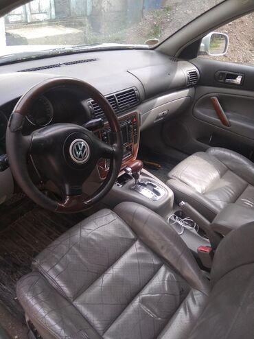 Volkswagen Passat CC 2.5 л. 2001 | 390000 км