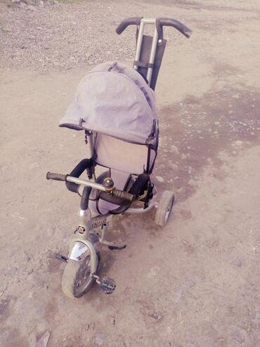 ворота джалал абад в Кыргызстан: Жалал Абад шаарында коляска