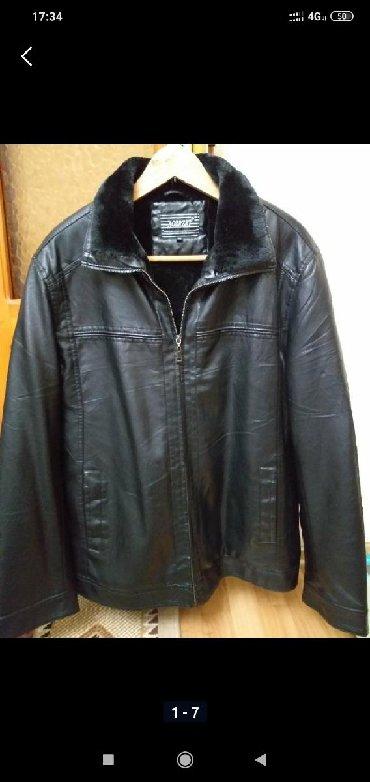 прогулочную коляску лёгкая и удобна в Кыргызстан: Мужская новая куртка зимняя натуралка!Лёгкая, но очень теплая. Размер