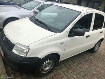 Fiat Panda 1.2 l. 2011 | 101000 km