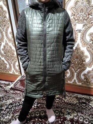 Женская одежда в Ноокат: Женские куртки