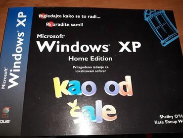 Windows kroz knjigu! - Smederevo