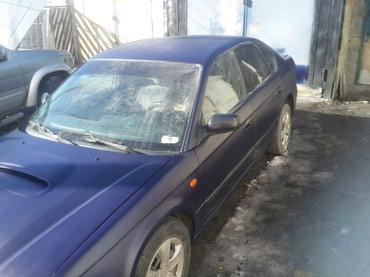 Subaru Субару Покраска в Раптор . - недорого - качественно в Бишкек