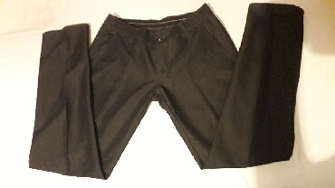 Muške Pantalone | Uzice: Martini vesto prelepe muske pantalone,br.32-34,obucene par puta,kao