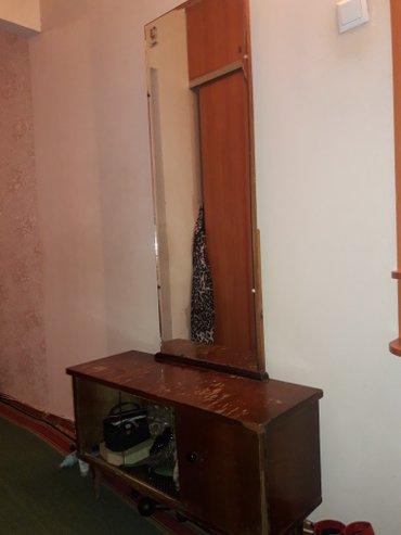 Продаю трюмо от пола 1. 80 в Бишкек