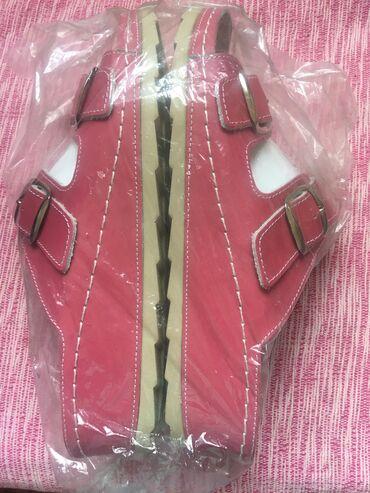 Nove,nenosene zenske sandale Anatomske,kozne Izuzetno udobne