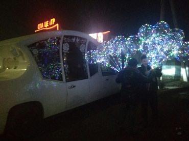 Требуется парни для продажи шариков. в Бишкек