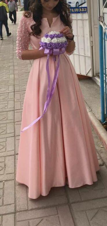 Личные вещи - Талас: Вечернее платье  Адрес: Бишкек ак ордо