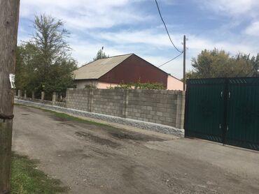 Azamat - Кыргызстан: Продам Дом 120 кв. м, 4 комнаты