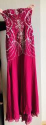 New Evening Dress 50azn