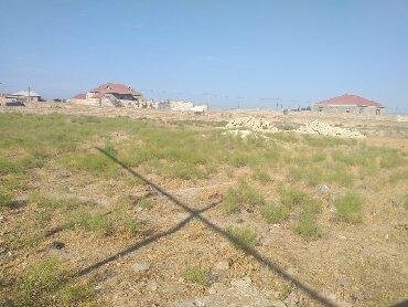 torpaq satışı - Sumqayıt: Satış 6 sot İnşaat vasitəçidən