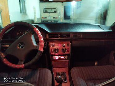 Mercedes-Benz в Токмак: Mercedes-Benz W124 2.3 л. 1994 | 9 км