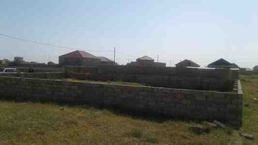 Bakı şəhərində torpaq sahəsi satılır