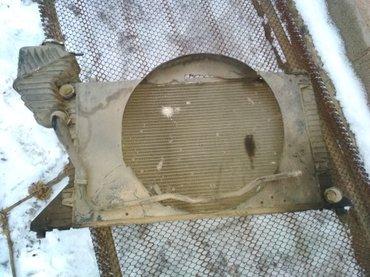 родиатор cd в Сокулук